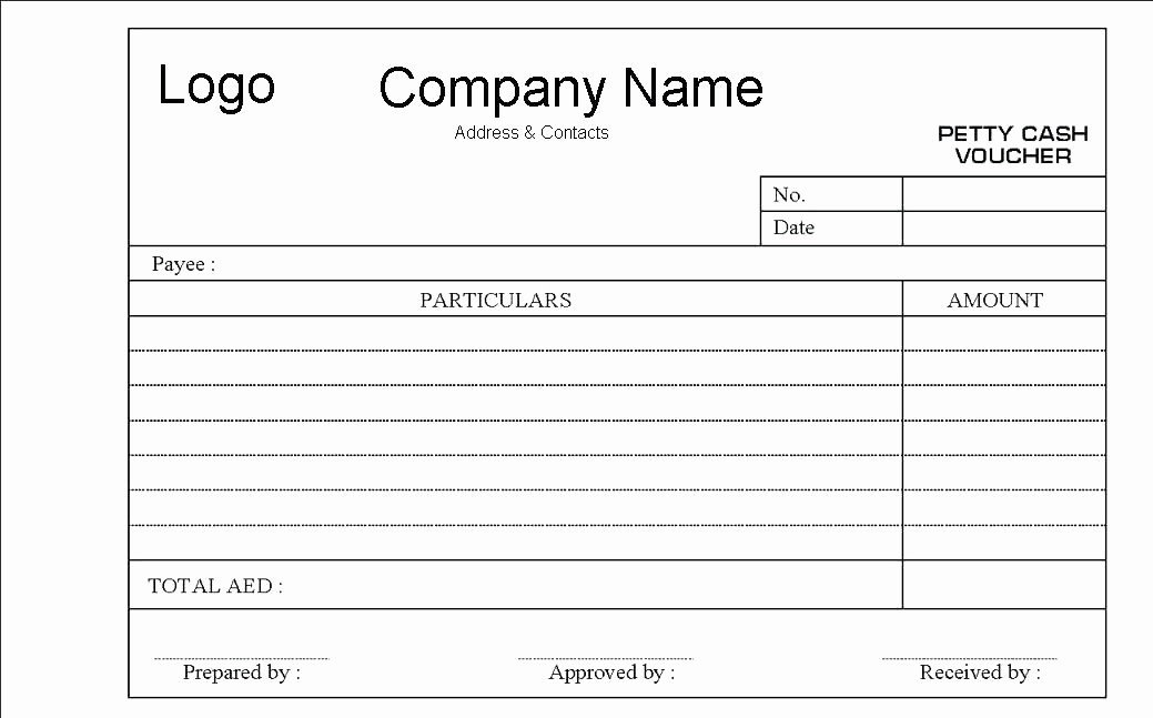 Free Petty Cash Log Sheet Awesome Printable Petty Cash Log Record Sheet form – Rightarrow
