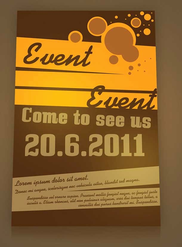 Free Poster Templates for Word Best Of 33 Best Free event Flyer Templates Psd Download