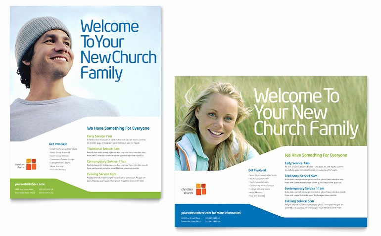 Free Poster Templates for Word Best Of Church Youth Ministry Poster Template Word & Publisher