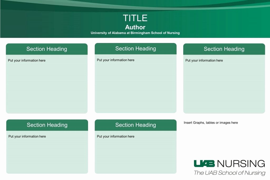 Free Poster Templates for Word New 5 Poster Templates Word Excel Pdf Templates