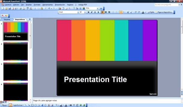 Free Power Point Templates Com Best Of Tv Powerpoint Template