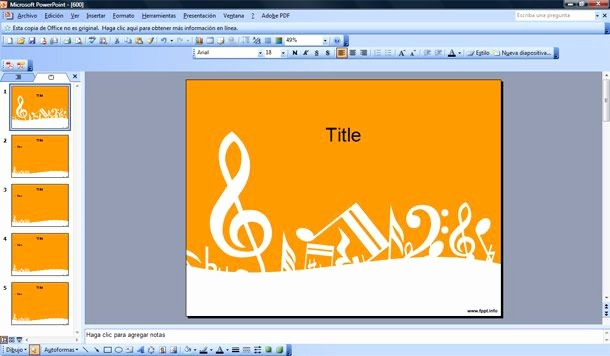 Free Power Point Templates Com Luxury Music & sound Clips for Powerpoint Presentations