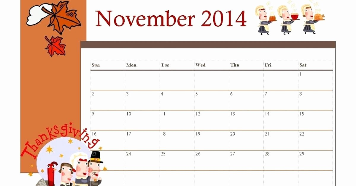 Free Printable 12 Month Calendar Best Of 12 Month Calendar 2014 Printable Blank Template Monthly