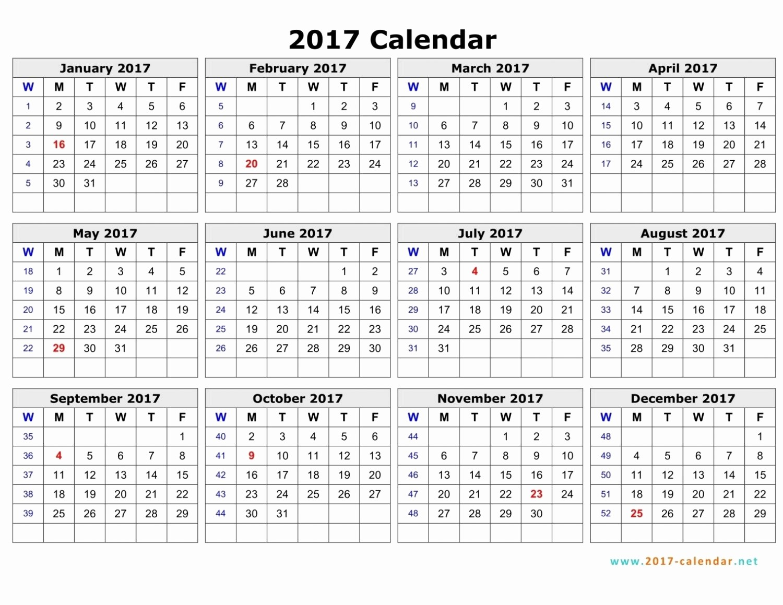 Free Printable 12 Month Calendar Inspirational 12 Month Calendar Template Printable