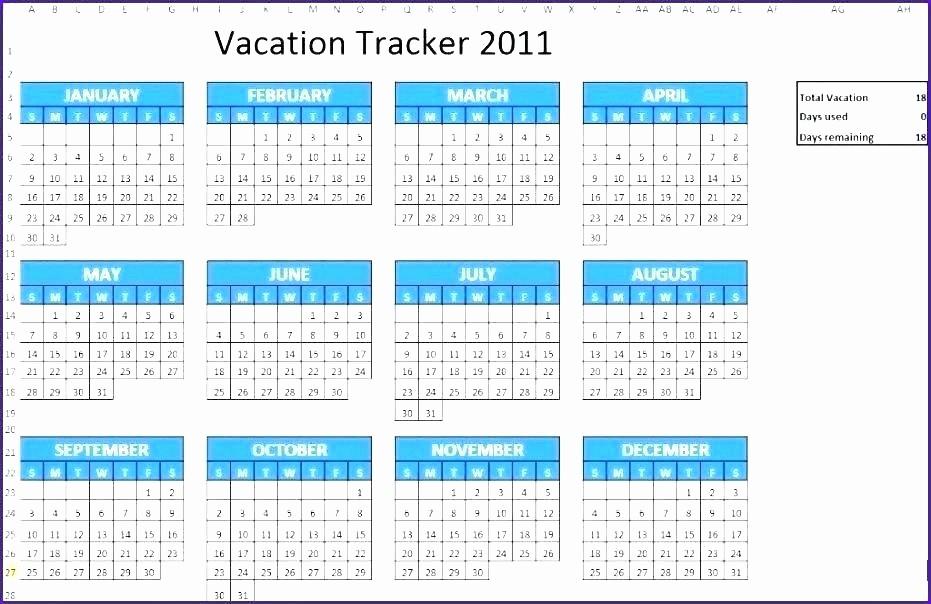 Free Printable 2016 attendance Calendar Fresh Employee attendance Calendar Template Calendars Printable