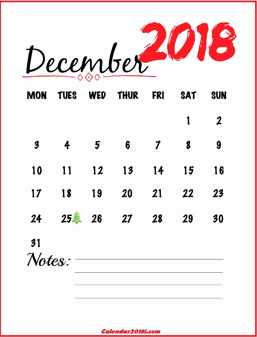 Free Printable 2018 Calendar Templates Fresh Free Printable 2018 Templates
