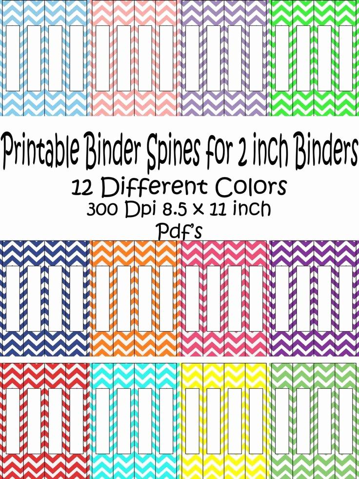 Free Printable Binder Spine Labels Best Of Best 25 Binder Spine Labels Ideas On Pinterest