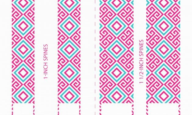 Free Printable Binder Spine Labels Elegant Binder Label Template Wordscrawl