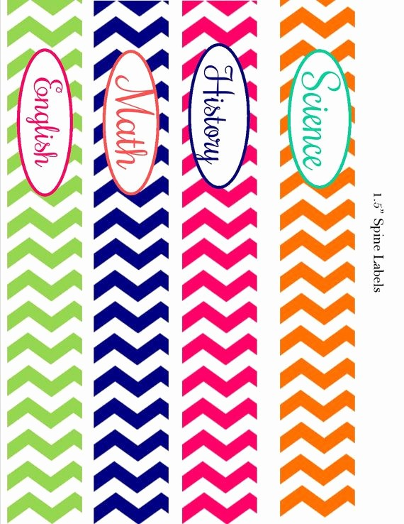Free Printable Binder Spine Labels Fresh Ly Best 25 Ideas About Binder Spine Labels On Pinterest