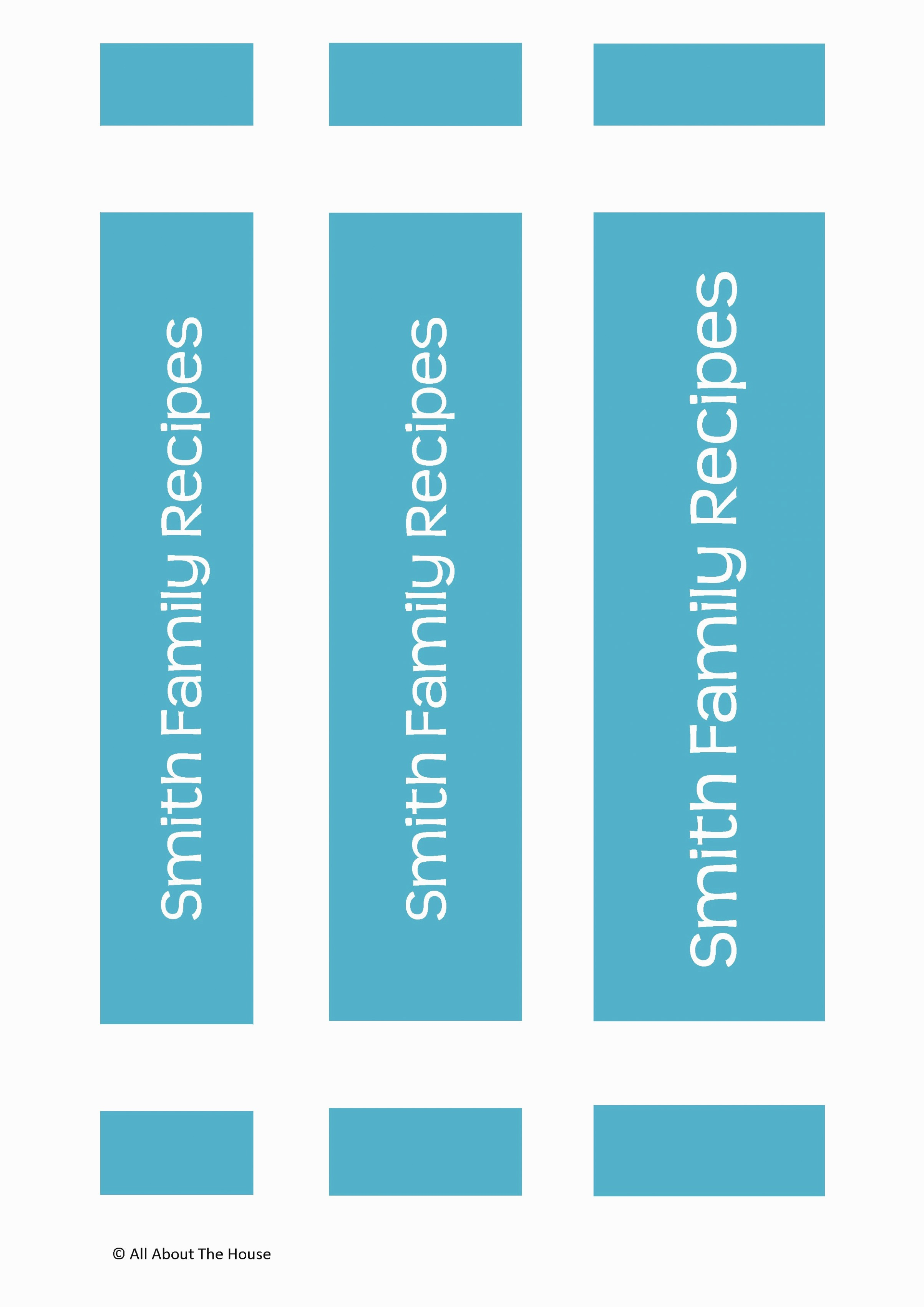 Free Printable Binder Spine Labels Fresh the Reason why Everyone Love