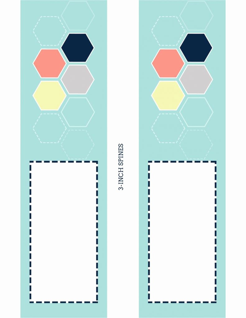Free Printable Binder Spine Labels New Ultimate Collection Of Moving Printables Free Printable