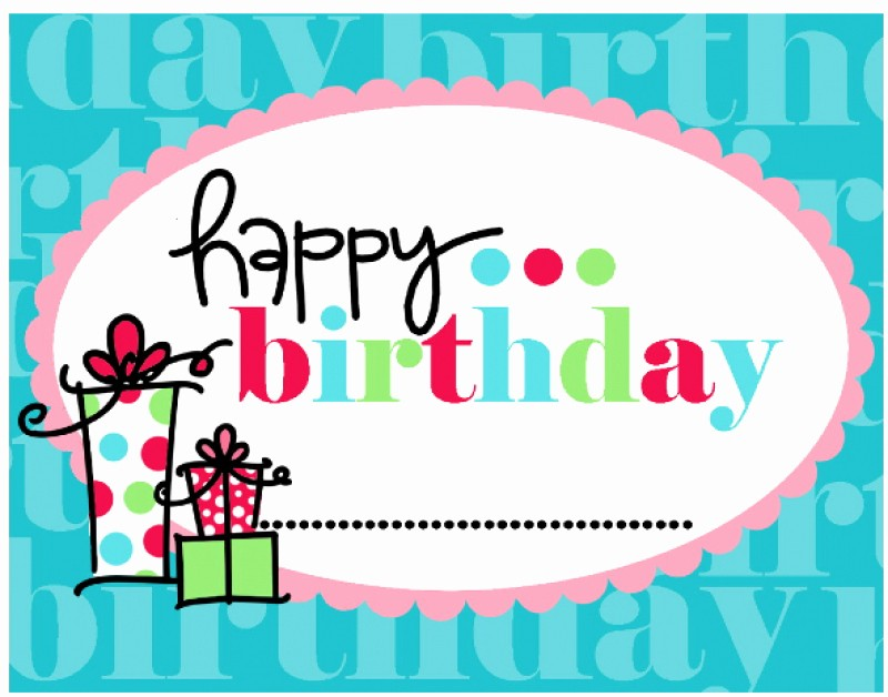 Free Printable Birthday Banner Templates Inspirational Free Printable Happy Birthday Banner Templates