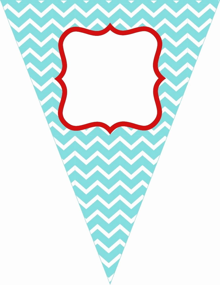 Free Printable Birthday Banner Templates New Free Printable Birthday Banner
