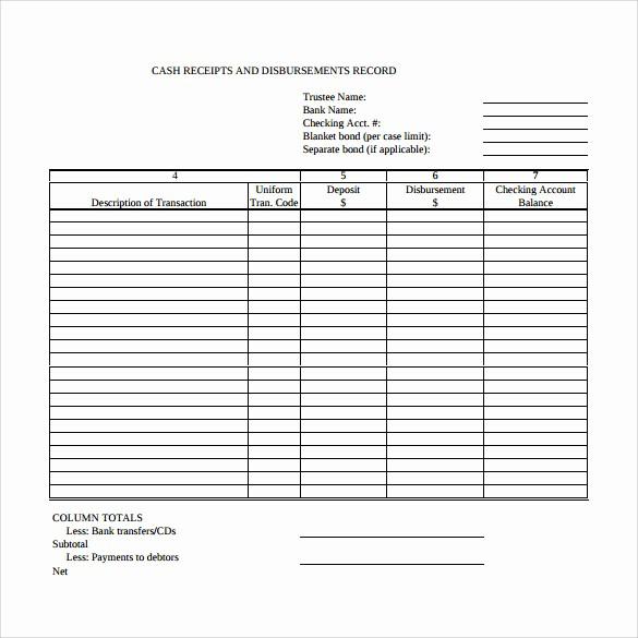 Free Printable Cash Receipt Template Luxury Sample Cash Receipt Template 21 Free Documents In Pdf Word
