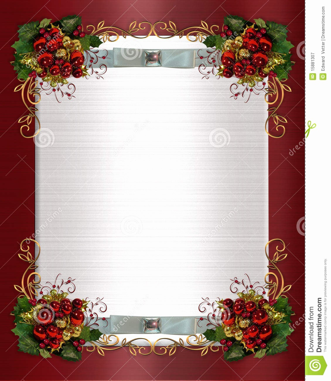 Free Printable Christmas Invitations Cards Fresh Free Printable Christmas Borders for Invitations