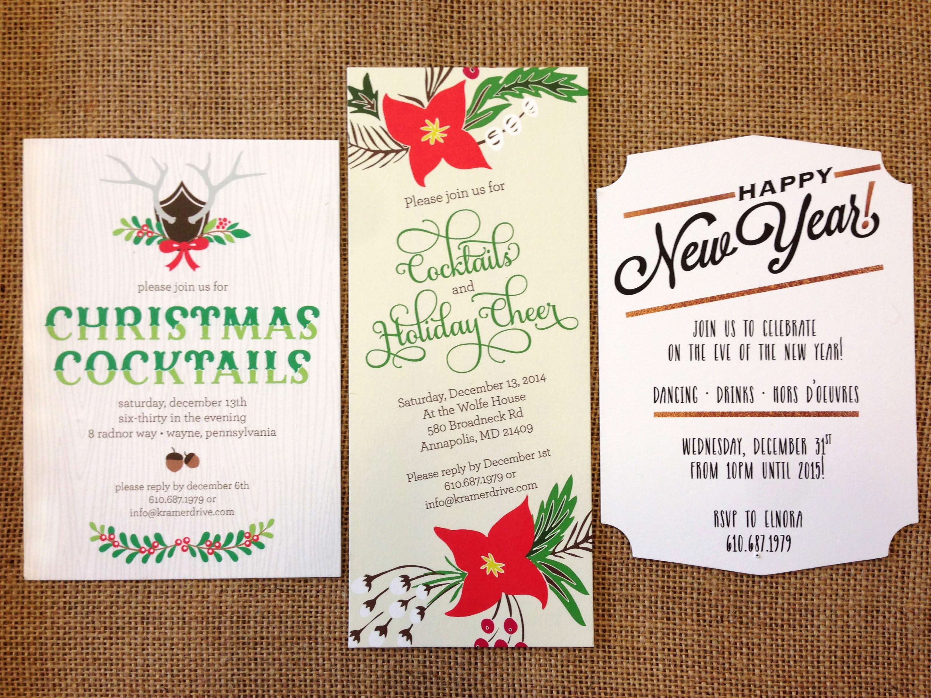 Free Printable Christmas Invitations Cards Inspirational Card Template Blank Invitation Templates Free for Word