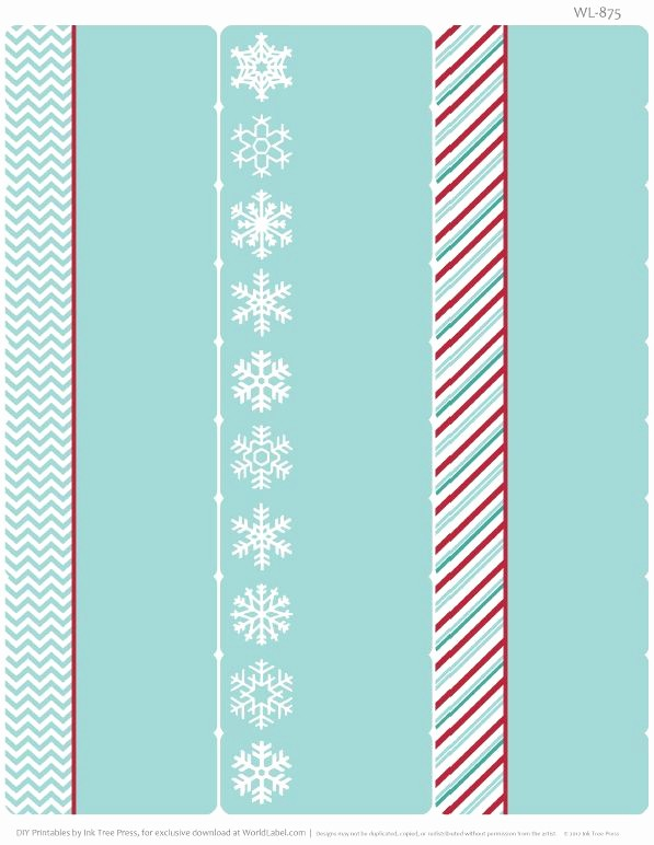 Free Printable Christmas Mailing Labels New 23 Best Images About Address Labels Free Address Label