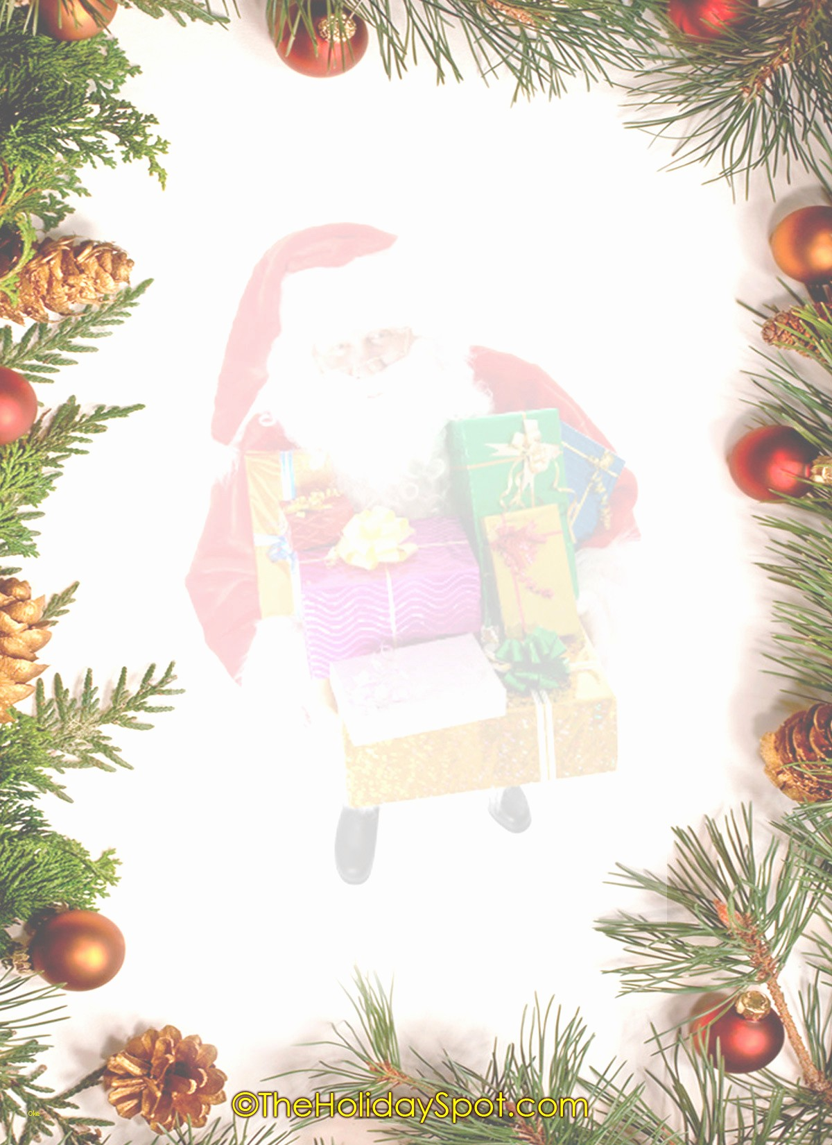 Free Printable Christmas Stationery Templates Beautiful Awesome Free Holiday Stationery Templates