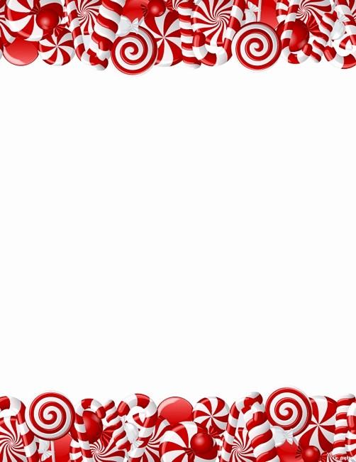Free Printable Christmas Stationery Templates Best Of 8 Best Of Free Printable Christmas Letter Head