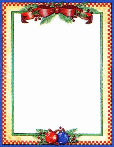 Free Printable Christmas Stationery Templates Luxury Christmas Stationery Templates
