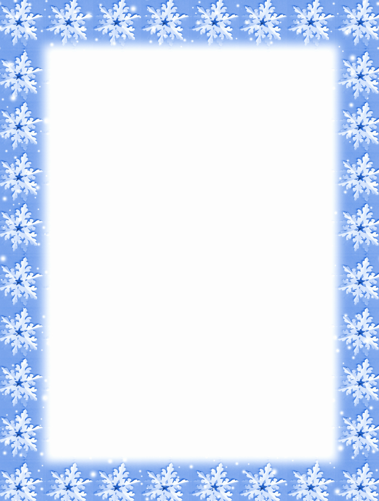 Free Printable Christmas Stationery Templates New 1000 Images About Borders Holidays On Pinterest