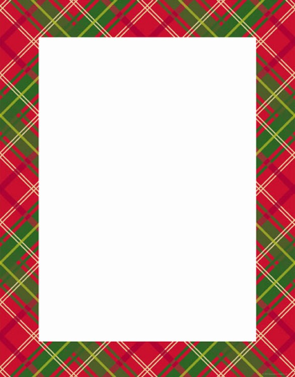 Free Printable Christmas Stationery Templates New 16 Holiday Stationery Templates Psd Vector Eps Png