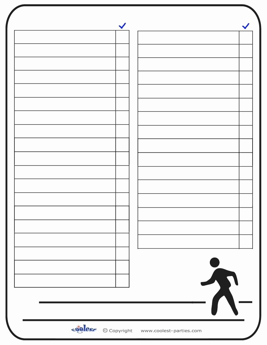 Free Printable Class Roster Template New Printable Class Roster Template Printable