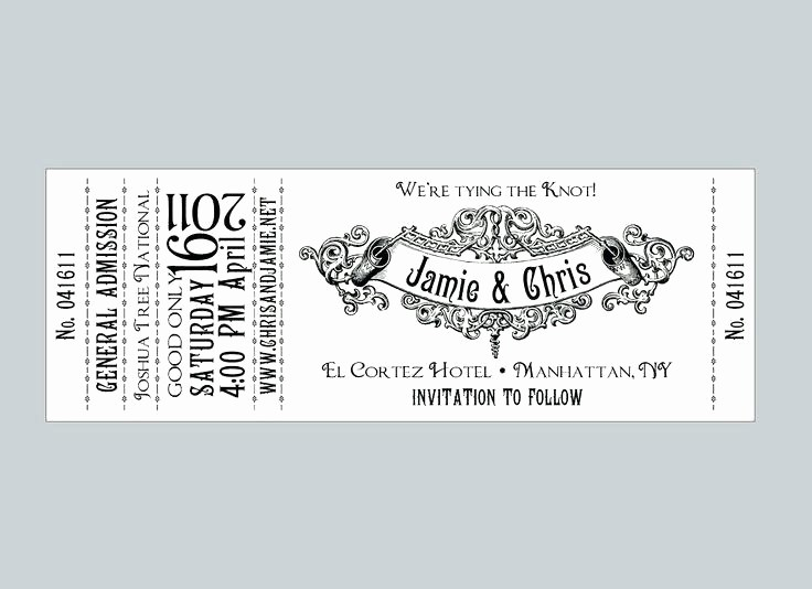 Free Printable Concert Ticket Template Elegant Blank Printable Concert Tickets theatre Ticket Template