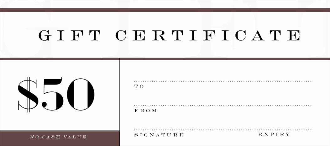 Free Printable Customizable Gift Certificates Inspirational Free Gift Certificates Templates Design Your Gift