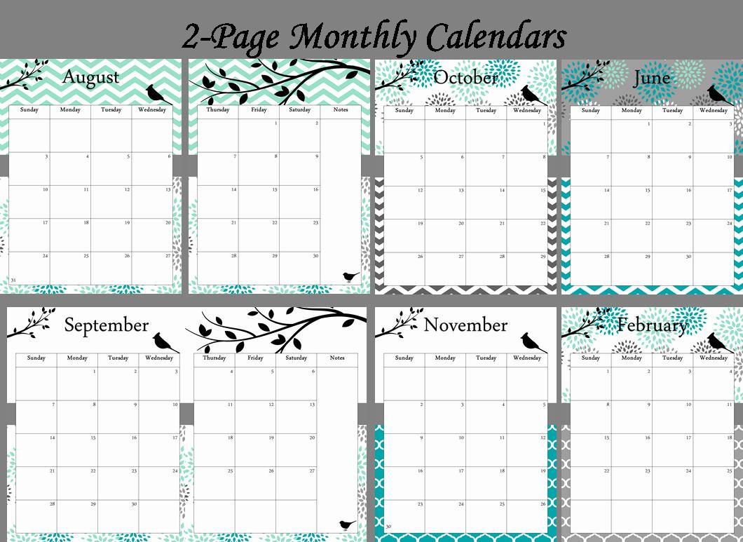 Free Printable Daily Calendar 2015 Best Of 6 Best Of Free Printable Planner 2014 2015 Free