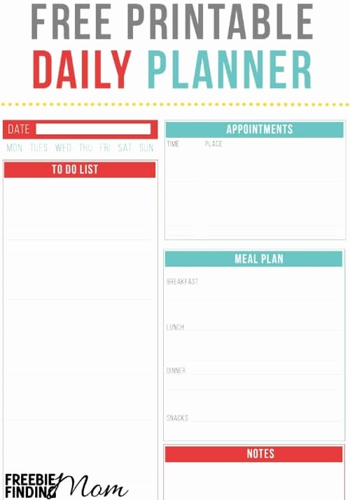"Free Printable Daily Calendar 2015 New Search Results for ""print Templates Personal Planner 2015"