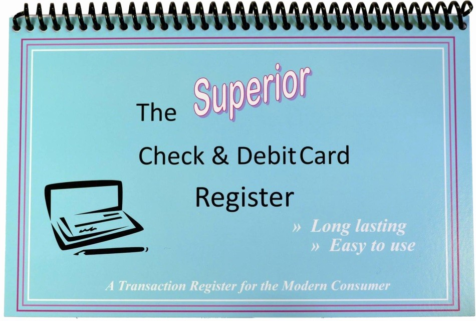 Free Printable Debit Card Register Elegant Check & Debit Card Register Wide Edition