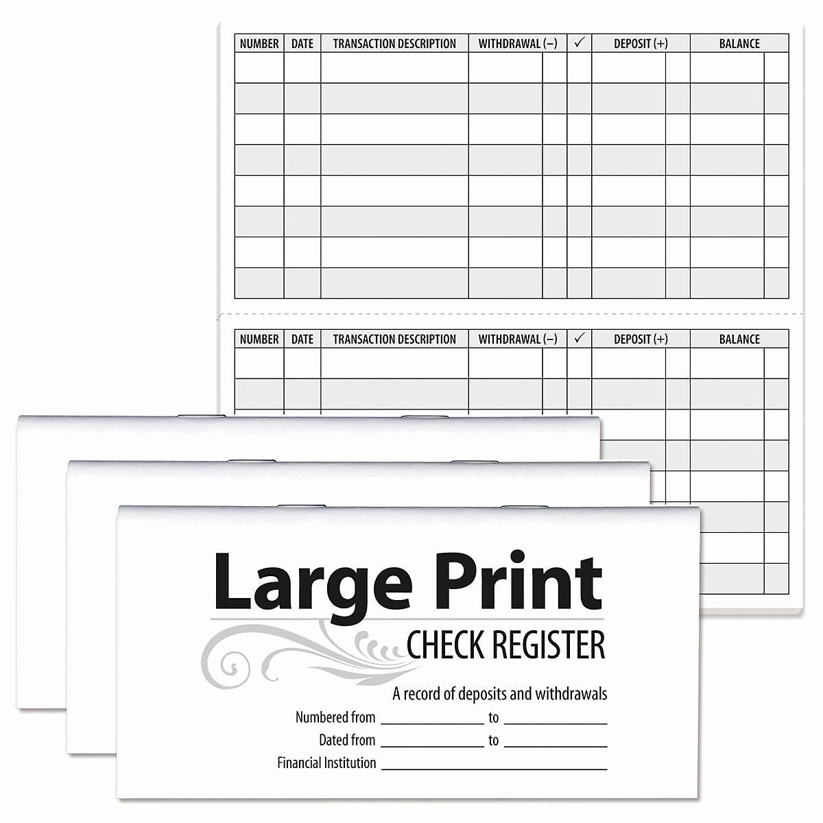 Free Printable Debit Card Register Luxury Print Check Registers