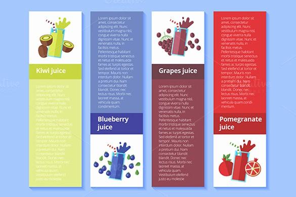 Free Printable Drink Menu Template Lovely 28 Drink Menu Templates – Free Sample Example format