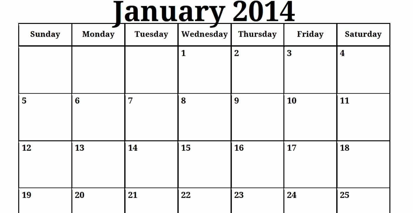 Free Printable Editable Calendar 2016 Awesome Free Printable Editable Monthly Calendar