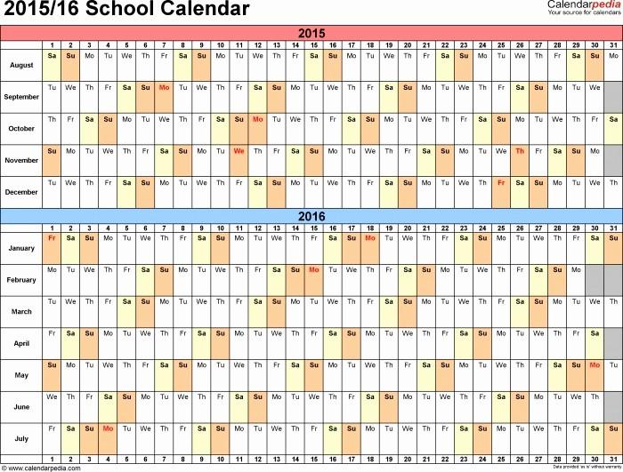 Free Printable Editable Calendar 2016 Elegant Free Editable Blank Calendar Template August 2016 for Moms