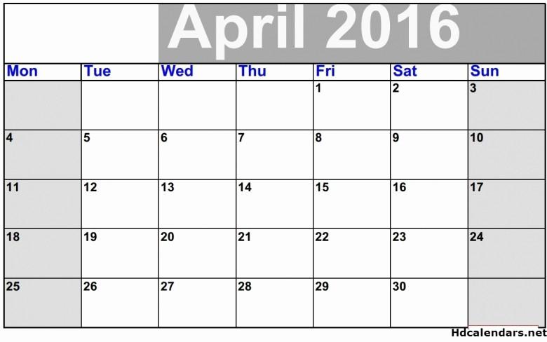 Free Printable Editable Calendar 2016 Unique 2016 Editable Calendar In Excel Free Calendar Template