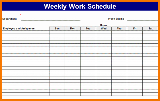 "Free Printable Employee Schedule Template Awesome Search Results for ""excel Employee Schedule Template"