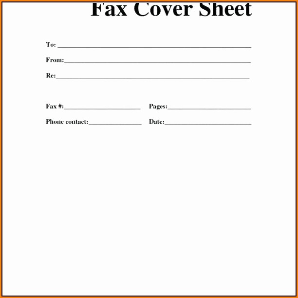 Free Printable Fax Cover Letter Luxury total Pensation Statement Cover Letter Cover Letter