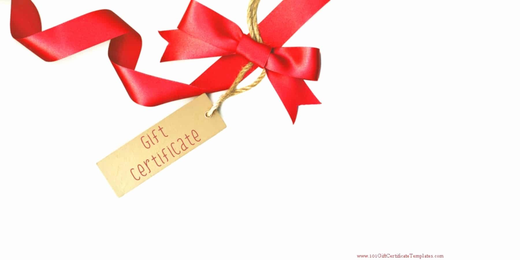 Free Printable Gift Card Template Beautiful Printable Gift Certificate Templates
