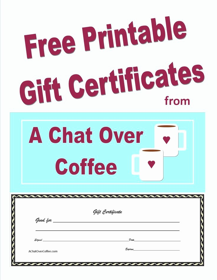 Free Printable Gift Cards Online Awesome Best 25 Free Printable T Certificates Ideas On