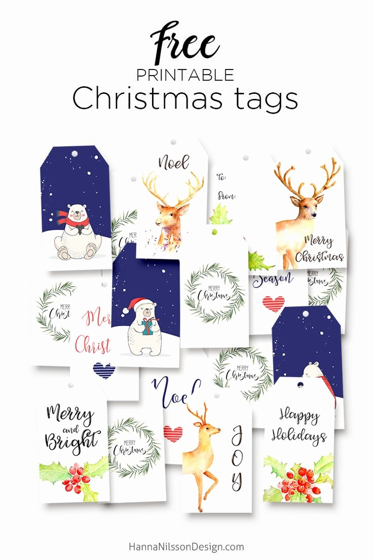 Free Printable Gift Cards Online New Best 25 Handmade T Tags Ideas On Pinterest