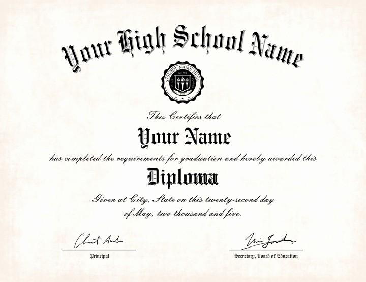Free Printable Graduation Certificate Templates Fresh Free Printable High School Diploma Templates