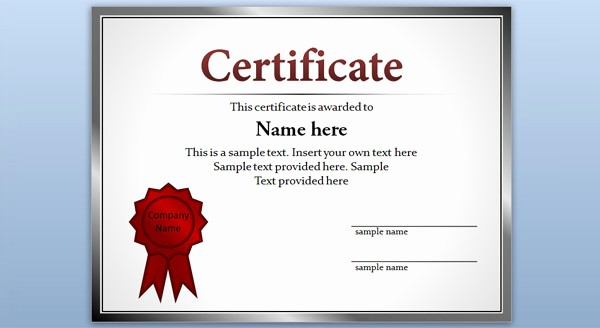 Free Printable Graduation Certificate Templates Inspirational 64 Printable Certificate Templates Psd Ai Vector Eps