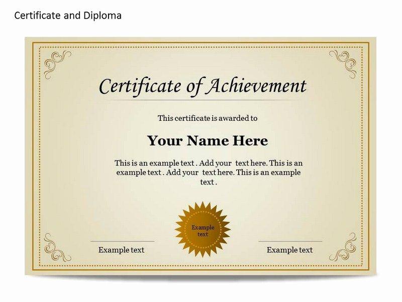 Free Printable Graduation Certificate Templates Inspirational Templates Amazing Free Sunday School Graduation