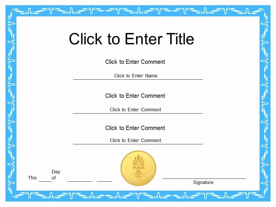 Free Printable Graduation Certificate Templates Luxury Certificate Templates