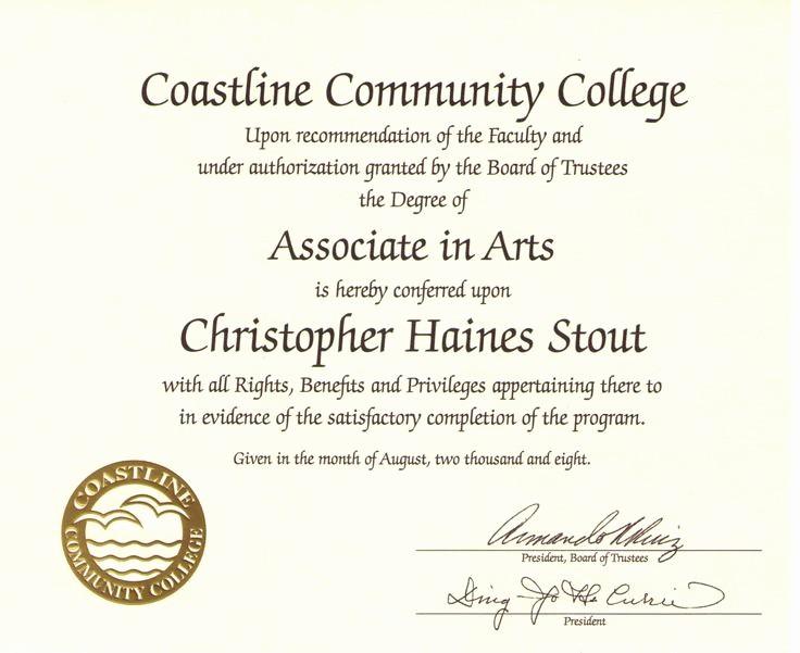 Free Printable Graduation Certificate Templates Unique Free Diploma Certificates