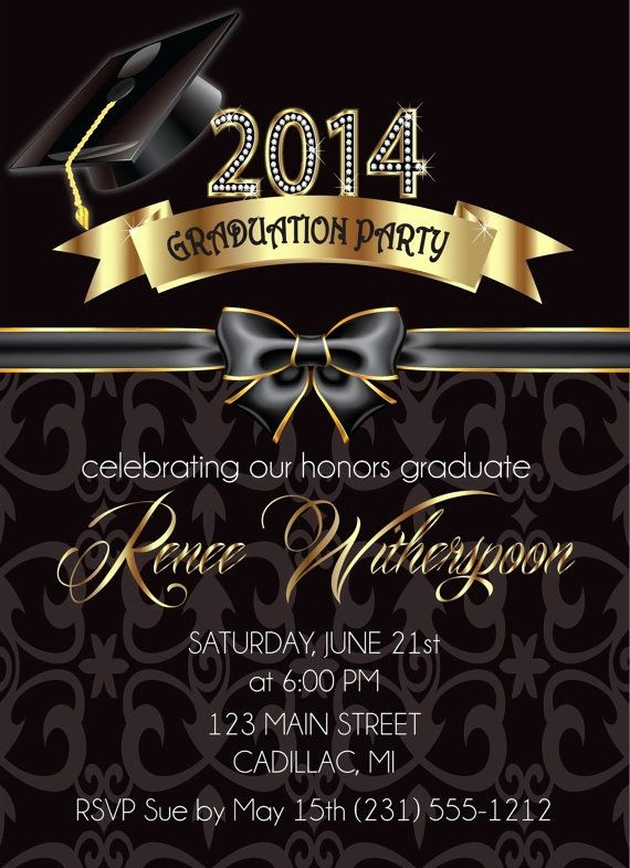 Free Printable Graduation Invitations 2016 Luxury 42 Best Images About Graduation Announcement Ideas On