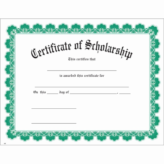 post examples of honor roll certificates
