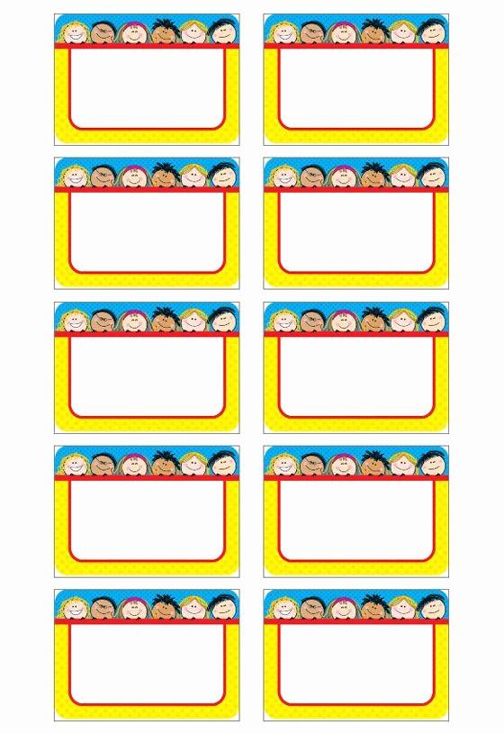 Free Printable Id Badge Template Luxury Name Tag Template Free 6u2ot4d0